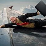 Як не боятися літати