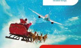 Мрієте потрапити на Новий Рік чи Різдво до Лаландії та зустрітися з Санта Клаусом ?