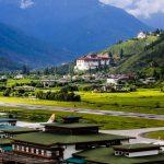 А ви знали про Бутан, що :
