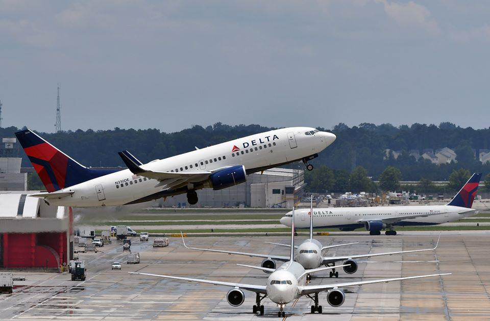 Delta Airlines прекратит перевозки пассажиров в Гаити с 2020 года
