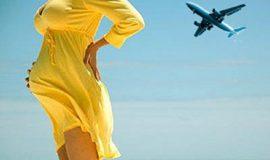 Пассажирка Jetstar притворилась беременной, чтобы не платить за багаж