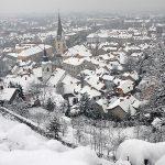 Нові рейси в Любляну