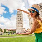 Встречайте - Пиза - новое летнее направление SkyUp Airlines!