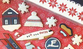 В Lufthansa Group уже наступило Рождество