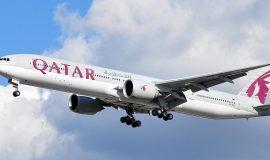 Qatar Airways продолжает радовать своими скидками!