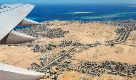 В Египте открыли новый международный аэропорт