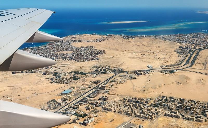 У Єгипті відкрили новий міжнародний аеропорт