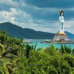 Авіакомпанія SkyUp Airlines тимчасово призупиняє виконання рейсів до курорту Хайнань