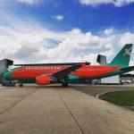 Роза Ветров будет летать по шести внутренним маршрутам с летней навигации