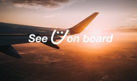 Внимание! Авиарейс по маршруту Лиссабон - Киев