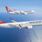 Turkish Airlines открывает прямой рейс Киев - Даламан