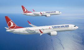 Turkish Airlines відкриває прямий рейс Київ - Даламан